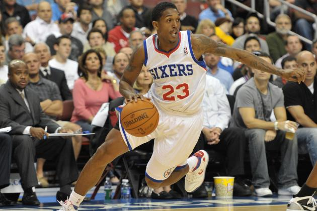 4 Moves Philadelphia 76ers Can Make to Build on Uneven Season