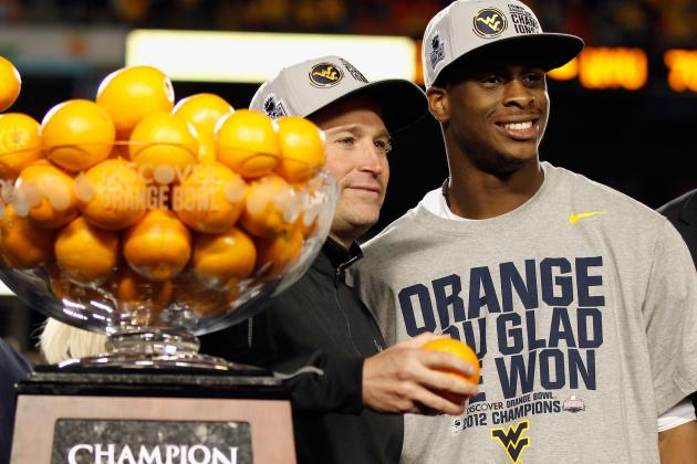 Predicting the 2012 Record of College Football Teams That Changed Conferences