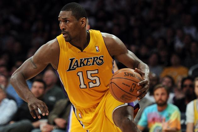 4 Role Players Who Need to Step Up for the Lakers