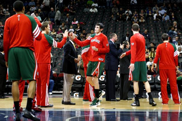 5 Keys for the Milwaukee Bucks in the Stretch Run