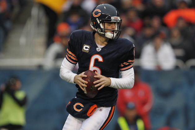 Chicago Bears: 10 Reasons Jay Cutler Will Silence the Critics in 2012