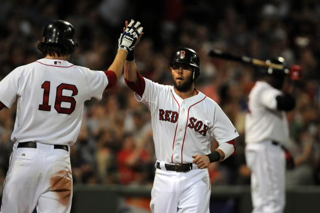 Boston Red Sox: 10 Early Series That Could Knock Boston off Stride to Start 2012