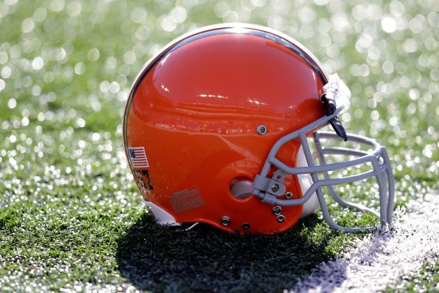 NFL Draft 2012: With the 4th Overall Pick the Cleveland Browns Select...