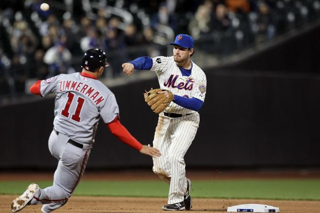New York Mets: 3 Stars from Monday's Walk-off Win