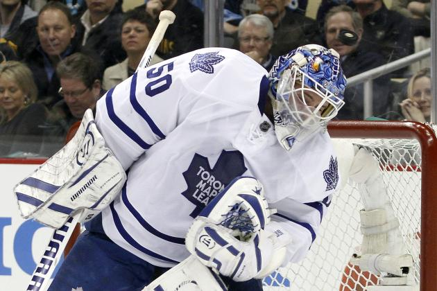 Toronto Maple Leafs: Who Stays and Who Goes This Offseason?