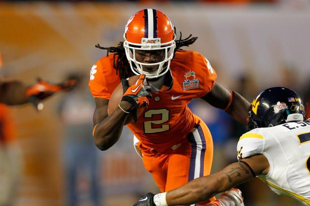 College Football Predictions: 5 Preseason Favorites for ACC POY