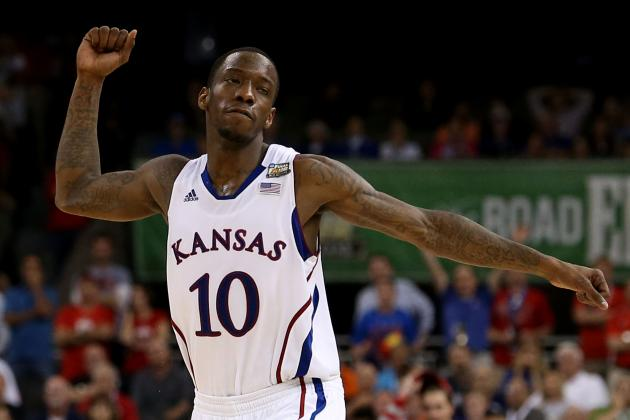 NBA Draft 2012: Top 10 Draft Day Steals