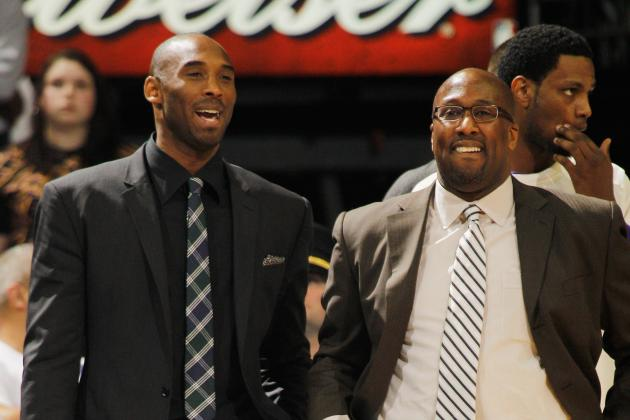 Los Angeles Lakers: 5 Things Laker Fans Worry About