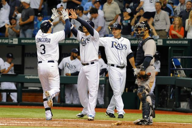 New York Yankees: 3 Reasons to Forget About Red Sox, Focus on Rays