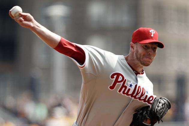 2012 MLB Predictions: 5 Favorites That Won't Even Make Postseason