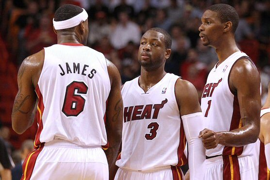 Miami Heat and the Worst Slumps of the NBA Season