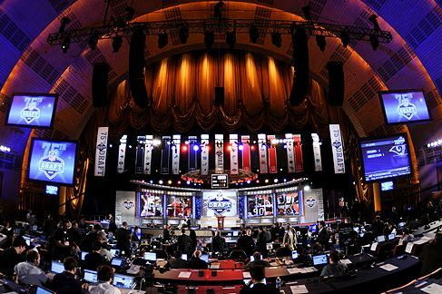 Chicago Bears Mock Draft:  4 Players the Bears Must Avoid in the 1st Round