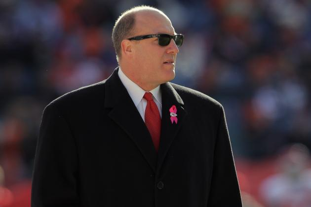 Kansas City Chiefs: 6 Biggest Draft Mistakes in Franchise History