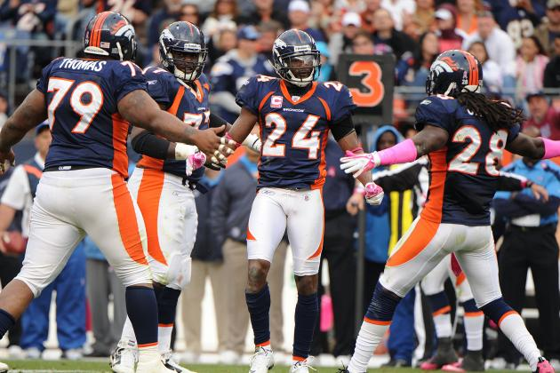 8 Denver Broncos Who Deserve Long-Term Extensions