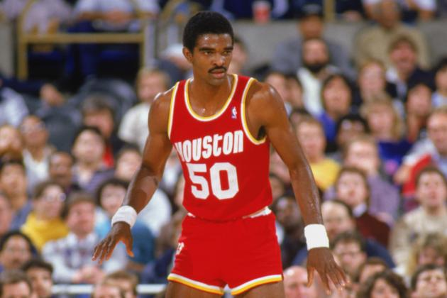 Houston Rockets: 5 Greatest Moments of Ralph Sampson's Career