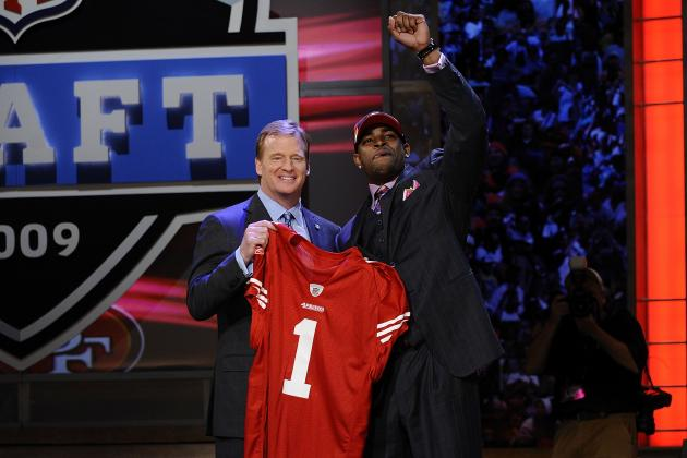 2012 NFL Draft: Mel Kiper Jr.'s Predictions for the San Francisco 49ers