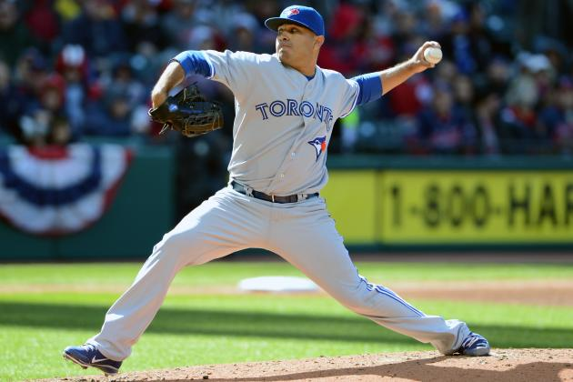 Is Ricky Romero's Changeup the Best Swing-and-Miss Pitch in the AL East?