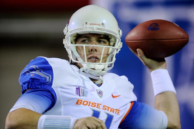 2012 NFL Draft: Flawed Players Worth Taking a Chance on