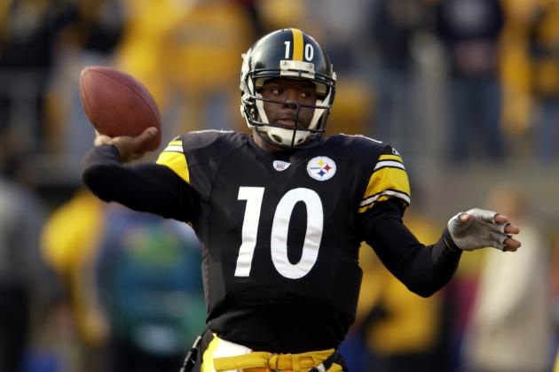 6 Biggest Draft Mistakes in Pittsburgh Steelers History