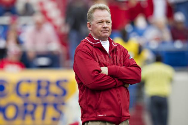 Bobby Petrino Scandal: 5 Coaches to Replace Petrino as the Razorback Head Coach