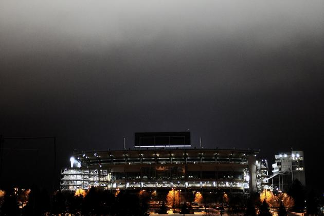 Penn State Football: 9 Reasons Nittany Lions Will Rise from the Ashes in 2012