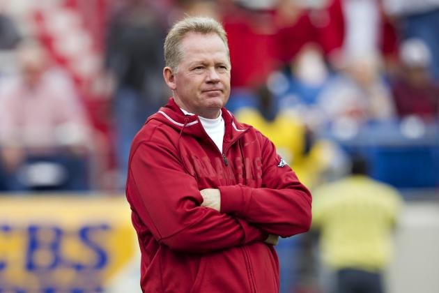 5 Reasons Arkansas Should Settle for an Interim Coach in 2012