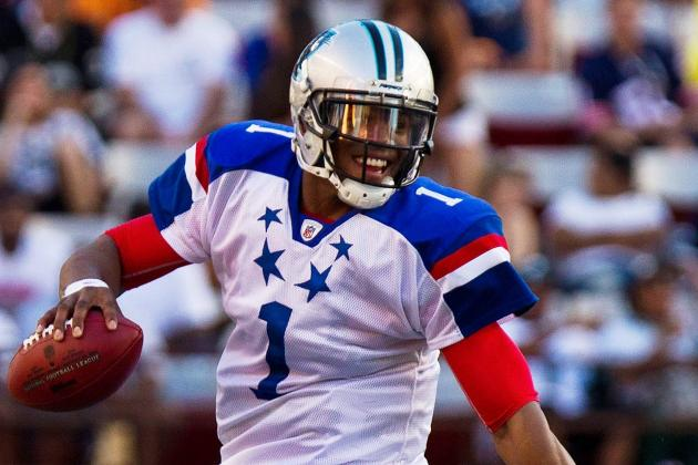 Carolina Panthers: 7 Reasons Cam Newton Will Be an Elite Quarterback in 2012