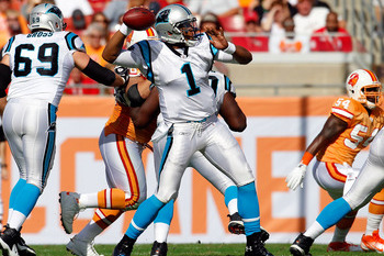 Carolina Panthers 2012: Why Cam Newton Won't Have a Sophomore Slump
