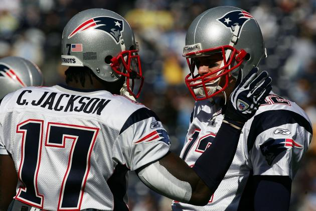 New England Patriots: 10 Biggest NFL Draft Mistakes in Patriots History