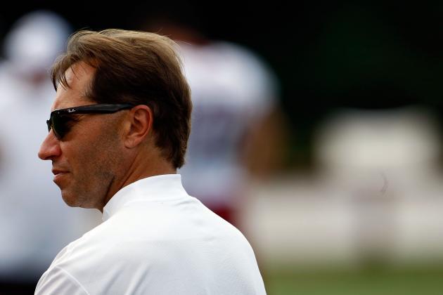 5 Biggest Draft Mistakes in Washington Redskins History
