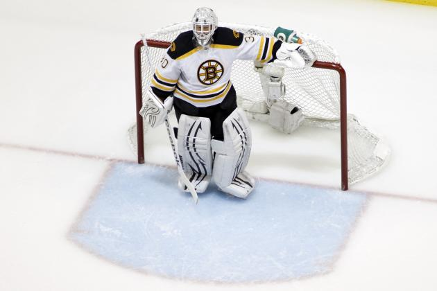 NHL Playoffs 2012: Stanley Cup Odds Heading into the First Round