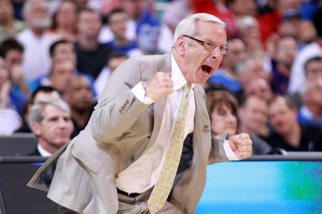 North Carolina Basketball:  Bold Predictions for the Heels' 2012-2013 Season