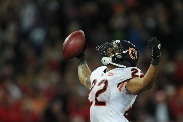 Fantasy Football 2012: Matt Forte and 4 Other Dual Threats You Can't Pass Up