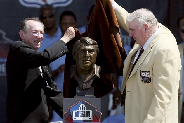 10 Biggest Draft Mistakes in Oakland Raiders History