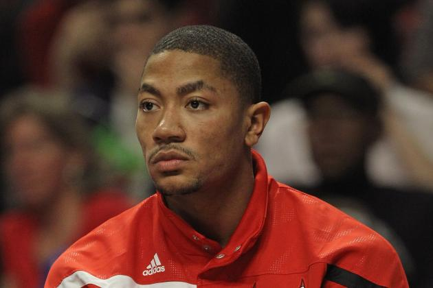 Chicago Bulls: 5 Reasons the Bulls Have Been Successful Without Derrick Rose