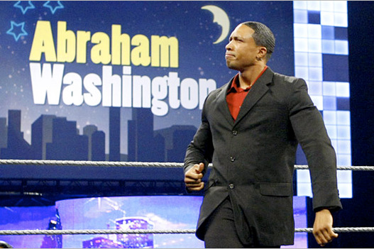 Abraham Washington & Why Reports of the WWE Managerial Demise Are Exaggerated