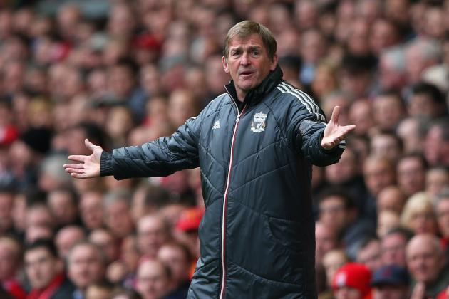 Kenny Dalglish and 4 Other EPL Managers Who Should Be Sacked This Summer