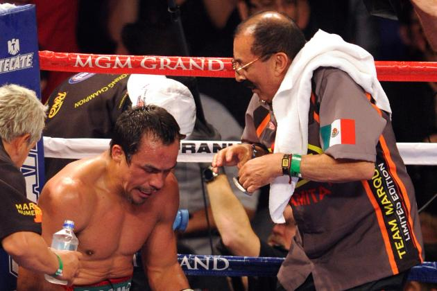 Juan Manuel Marquez and the 25 Most Underrated Boxers of All Time