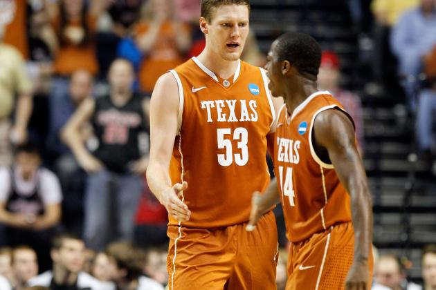 5 Reasons Texas Longhorns Will Win a Basketball Title Before Another in Football