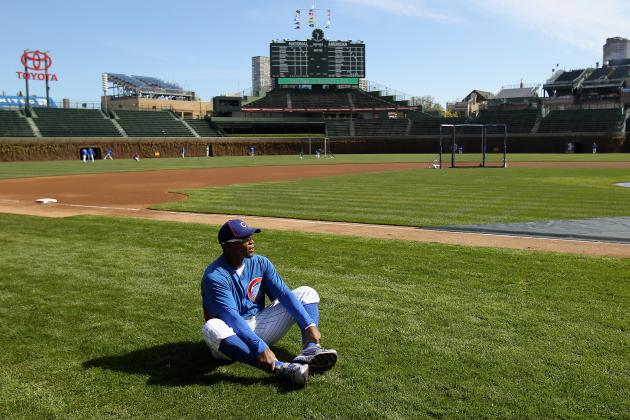 Chicago Cubs: Do They Have Their Worst Offense in a Decade?