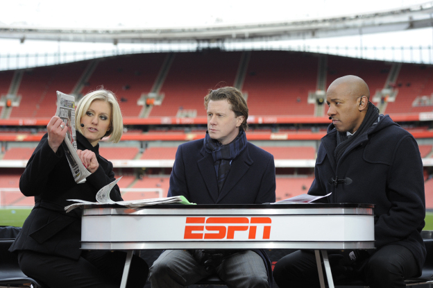 Power Ranking the Pundits Covering Soccer in the US