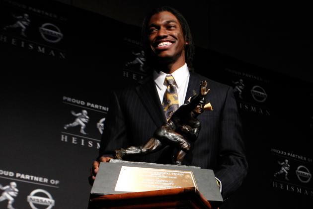 2012 NFL Mock Draft Version 1.0 1st Round