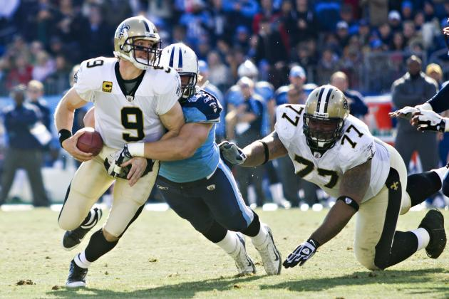 5 Players Tennessee Titans Are Counting on in 2012