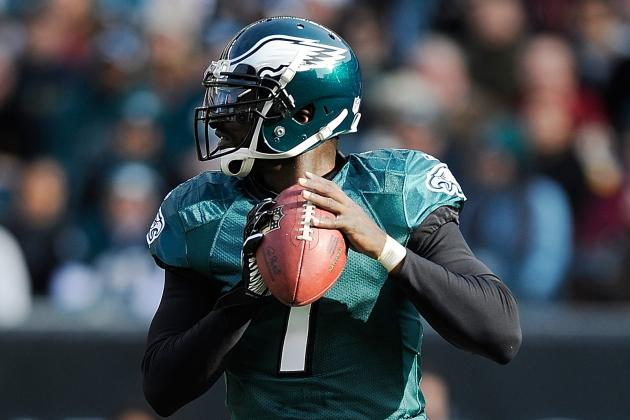 Philadelphia Eagles: 10 Players That Need to Step It Up in 2012