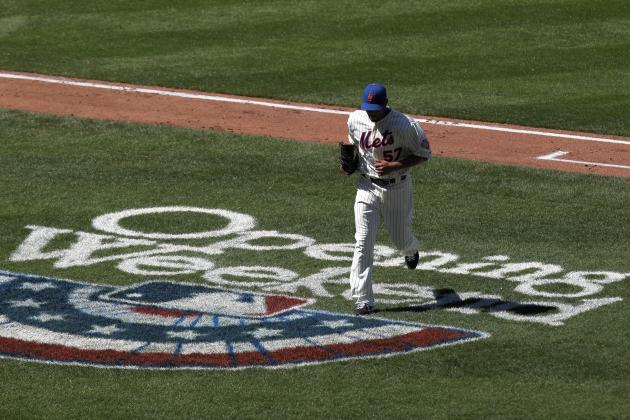 Johan Santana and the New York Mets' 6 Early Surprises