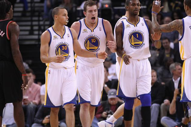 Golden State Warriors: 10 Keys Down the Stretch