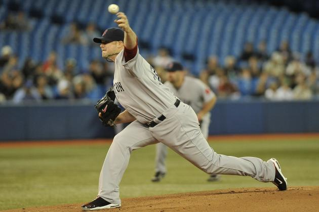 Boston Red Sox: 5 Things We Learned from the Toronto Series