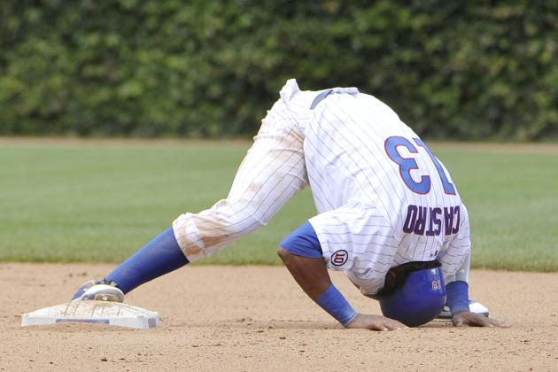 10 Most Overrated Players in Major League Baseball
