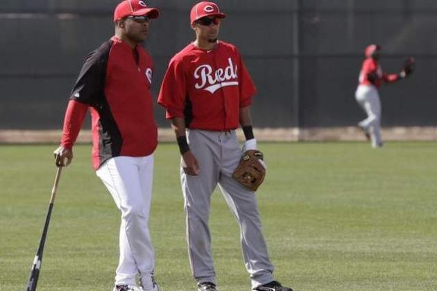 Cincinnati Reds: A Report from the Minor League System