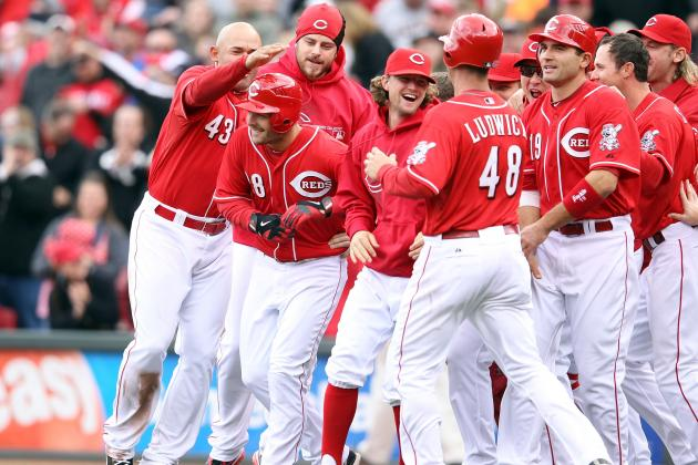 Cincinnati Reds: 10 Early Observations